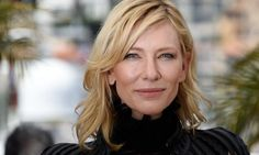 Cate Blanchett, height, weight, body measurements,