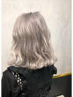 Blonde Asian Hair, Brown Blonde Hair, My Hairstyle, Cool Hairstyles, Hair Inspo, Hair Inspiration, Korean Hair Color, Soft Grunge Hair, Caramel Hair