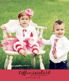 PERSONALIZED Candy Cane Matching Brother and by AddieKatShop, $74.50