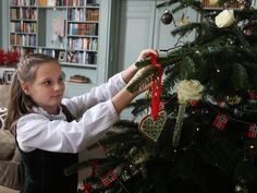 kongehuset.no:  Norwegian Royal Christmas Photos, December 14, 2015-Princess Ingrid Alexandra