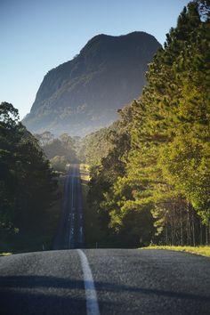 #Road #OnTheRoad Queensland, Australia http://www.flickr.com/photos/76954649@N08/7256088950/