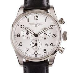 Mougin & Piquard Chronograph