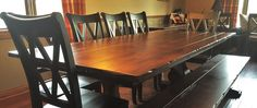 Rustic Elements Furniture offers genuine handmade tables and custom furniture in the Chicago area.