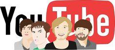 1er preview de YouTube Creators