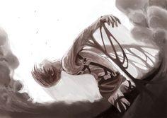 Eren Jaeger by NOLO