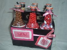 Cute idea for you candy lovers