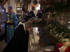 О чудесах и молитвенной помощи блаж.Матроны (2012) - YouTube