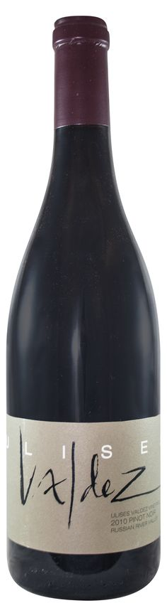 95 Points from California Wine Advisors! - This is legitimately one of the greatest American Pinot Noirs to come through the store. Pinot Noir, California Wine, Sweet Cherries, 5 Years, Wines, Spice, Bottle, Cocktails, Flask
