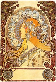 This digital art print of an oil painting from one of the foremost designers in the Art Nouveau style, is a must have for any art lover or Alphons Marie Mucha enthusiast. All of our prints are beautifully rendered on 13 by 19 professional heavyweight matte photo paper. All images are printed exactly as shown to order. Old photos and other vintage media sometimes have a bit of blur which we are careful to keep, as we do with the creases in film posters or antique maps so that your print will…