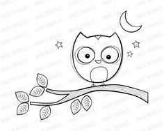 56 best Animals Clip Art and Digital Stamps images in 2013