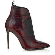 This shoe is absolutely stunning. Love love love!!! MAZZY 110
