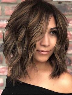 Bold and fashionable ideas of balayage brown hair colors and hairstyles. If you are searching for best hair colors right now then must visit here for latest balayage hair color shades. bunt Stunning Balayage Brown Hair Color Trends in 2018 Brown Hair Shades, Hair Color Shades, Cool Hair Color, Hair Color Brown, Brown Hair Dyes, Light Brown Hair Colors, Cool Brown Hair, Brown Hair Balayage, Brown Hair With Highlights