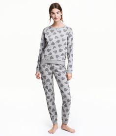 Heart Pajamas | H&M Gifts