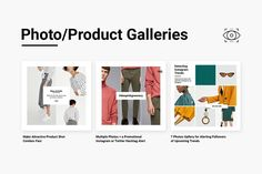 Ad: QUE - Fashion & Retail Social Media by NordWood on Meet Que - A Minimalist Fashion Social Media Design Pack Que is a minimalist and clean, highly usable, multi purpose media post pack. Social Media Template, Social Media Design, New Instagram, Instagram Story, Instagram Square, Minimalist Layout, Youtube Channel Art, Banner Template, Photo Library
