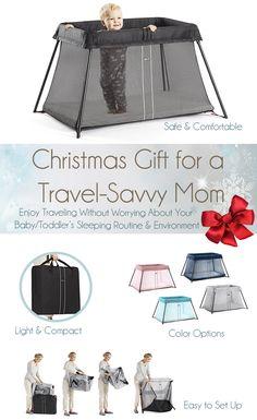 e30490e69ca Top 7 Reasons Why You ll Love The BABYBJÖRN Travel Crib Light