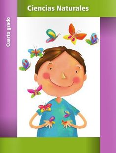 Naturales 1 by Sandra Nowotny - issuu 5th Grade Science, 5th Grades, Happy Kids, Fourth Grade, Science And Nature, Activities For Kids, Author, Education, Colegio Ideas