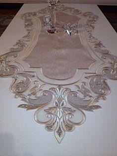Altar cloth idea