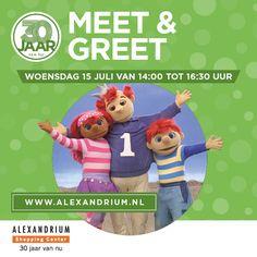 Meet & Greet @alexandriumsc