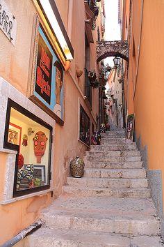 Sicilia, Taormina, Italy