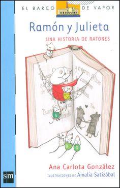 Ramón y Julieta. Una historia de ratones