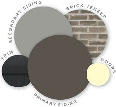 What color to go with for the front door and shutters for Vinyl siding and shutter color combinations