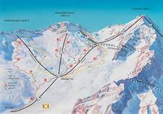 Mapy tras w Zugspitze Winter Mountain, Sea Level, Day Tours, Geography, Trip Advisor, Skiing, Adventure, How To Plan, Munich
