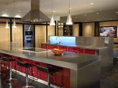 Big kitchen :)