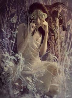 The Sight artist: Marcela Bolivar