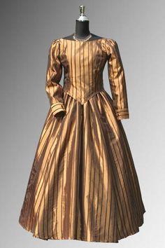 Anastasia Gown - renaissance clothing, medieval costumes