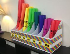Education - Arts - Music Boomwhackers are lightweight, hollow, color-coded, plastic tubes, tuned to musical pitches by length. They are used as musical instruments in the percussion family. Boomwhackers produce musical tones when struck together, on the floor, or nearly any surface. Click here for effective strategies and activities for using boomwhackers within the classroom to teach rhythm and notes.