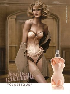 """Jean Paul Gaultier """"Classique"""" - The first perfume I ever bought for myself"""