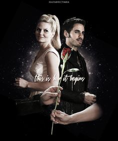 Captain Swan | This is How it Begins