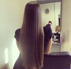 Shop Rabake Hair Brazilian Straight Human Hair 3 Bundles With Closure Brazilian Virgin Hair Straight With Closure Latest Hairstyles, Straight Hairstyles, Braided Hairstyles, Natural Hairstyles, Beautiful Long Hair, Gorgeous Hair, Very Long Hair, Hair Pictures, Hair Images