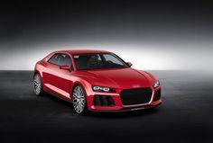 CES 2014: Audi sport quattro laserlight concept > News > Audi Sport quattro concept, CES 2014, Laserlicht Automobil > Autophorie.de