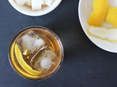 3 Hard Cider Cocktails to Make at Home | Serious Eats