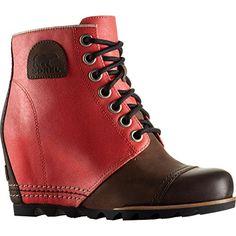 Sorel 1964 Premium Wedge Boot - Women's Bonfire 7 SOREL http://www.amazon.com/dp/B00QJF8YF8/ref=cm_sw_r_pi_dp_L6emwb15BR59E