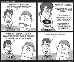 #pants #words #comic #webcomic