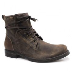 Me Too Shoes, Men's Shoes, Shoe Boots, Mode Masculine, Leather Men, Leather Boots, Mens Boots Fashion, Designer Boots, Well Dressed Men