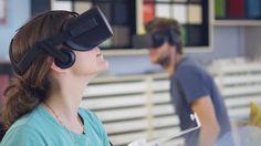 IKEA Virtual Reality Showroom, #vr, #furniture, #home