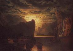 Danish and Norwegian Painters | historiesdrawingsprints