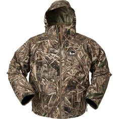 0cac0af637451 Banded Gear Agassiz GOOSE DOWN Insulated Jacket Coat MAX 5 Camo Size 2XL |  Sport Hobby Stuff | Pinterest | Jackets, Camo and Coat