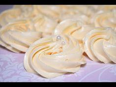 Fondant, Icing, Dessert Recipes, Food And Drink, Yummy Food, Drinks, Cooking, Youtube, Cakes