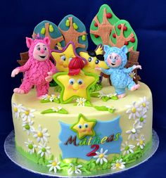 Jarmies Cake