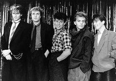 Interview: Duran Duran Bassist John Taylor Talks About The Band's Biggest Hits… John Taylor, Roger Taylor, Nick Rhodes, Simon Le Bon, Great Bands, Cool Bands, Birmingham, Uk Singles Chart, New Wave