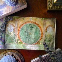 """In a hole in the ground there lived a hobbit""  #instaart #watercolor #sketch #artsy #instagood #drawing #bagend #thehobbit #hobbithole #sketchbook #pencil #ink #illustration #creative #jrrtolkien #hobbiton #hobbithouse #bilbobaggins #lordoftherings #lotr #ilsignoredeglianelli #lohobbit #casabaggins #bucohobbit #bilbo #gandalfthegrey #thorinoakenshield"