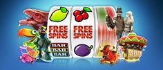 free spins guide uk