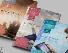 """Check out my @Behance project: """"Famous Business Newsletter Template"""" https://www.behance.net/gallery/13129695/Famous-Business-Newsletter-Template"""