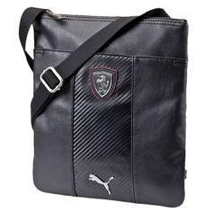 Puma Ferrari LS Magazine Bag