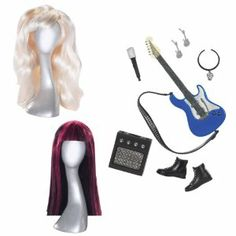LIV: Doll Wig Accessory