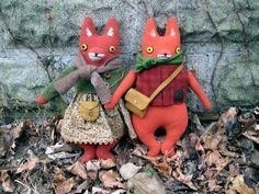 cute animal dolls - Google Search